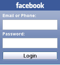 Facebook's iPhone