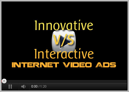 Internet Video Ads