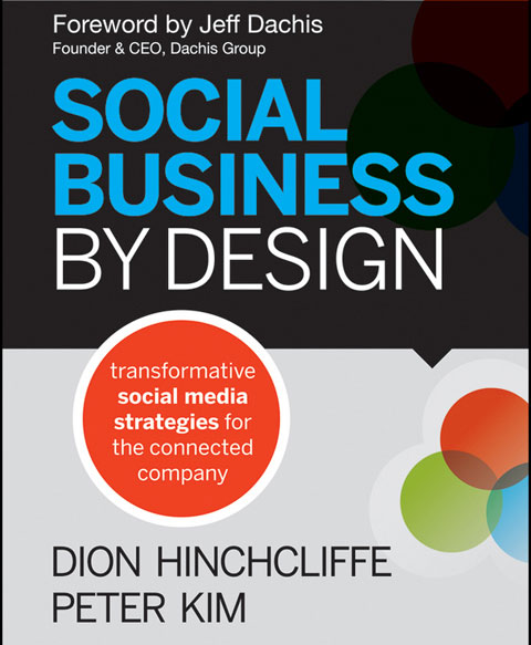 Cover - Social Business by Design
