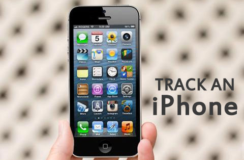 Recover your phone quickly and easily