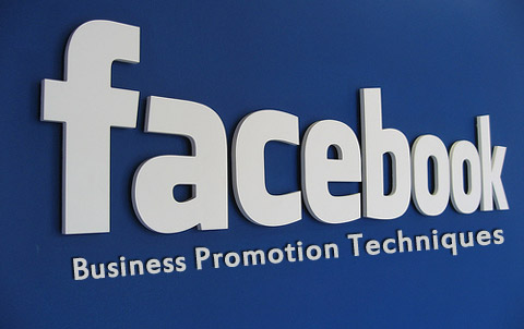 Business Promotion Techniques in Facebook