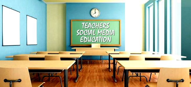 How Teachers Can Integrate Social Media into Their Educational Plans and Curriculum