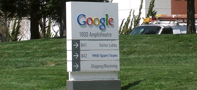 Five Things You Need To Know About The Google Webspam Team