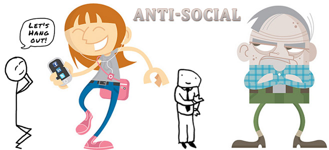 Why Is Your Company So Anti-Social?