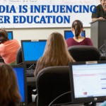 Social Media is Influencing Higher Education