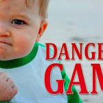 Mobile Games Kids Should Avoid