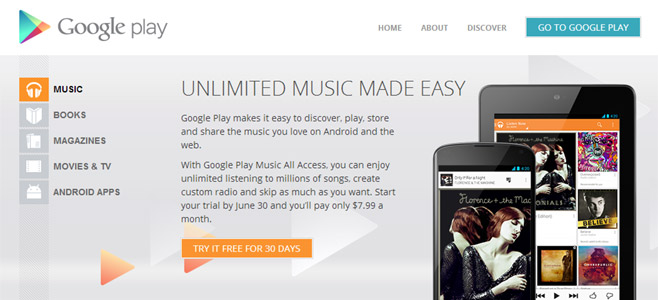 Will Google's New Music Streaming Service Succeed?