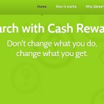 Qmee offers cash rewards
