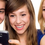 Teens Love Social Sites