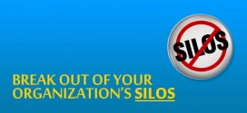 Six Reasons to Break out Of Your Organization's Silos