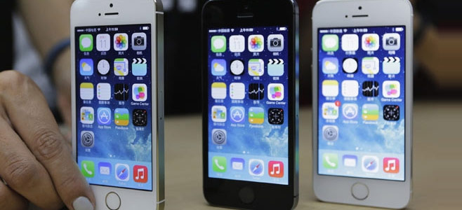 iPhone 5S – Top New 11 Features