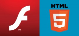 Flash VS. HTML5 – Choosing the Right Platform for your Startup Business Site