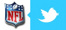 Is the NFL Kicking It With Twitter?