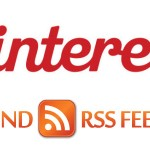How to find your Pinterest RSS feeds