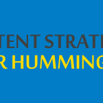 Content Strategies After Hummingbird