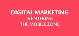 How Digital Marketing Is Entering The Mobile Zone