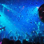Nightclubs use of social media