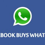 Facebook Buys Popular Messaging App WhatsApp for $16 Billion