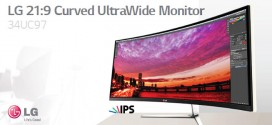 LG 34UC97 – 34 inch 21:9 Curved UltraWide Monitor Brings You The Next Level Of Display