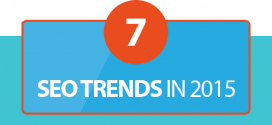 7 SEO Trends to Improve the Chi of Your Site in 2015