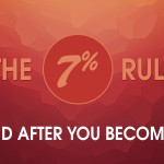 The 7% Rule for Brands