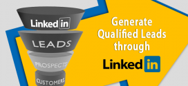 How to Generate Qualified Leads Through LinkedIn
