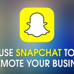 Use Snapchat To Promote Your Business