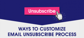15 Ultimate Ways To Customize Email Unsubscribe Process