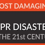 Most Damaging PR Disasters Of The 21st Century