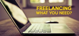 Freelancing: What You Need to Know Before Actually Starting