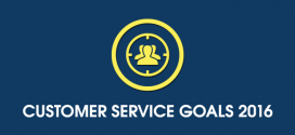 Customer Service Goals to Make 2016 the Best Year for Your Customers