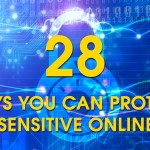 Protect Online Data