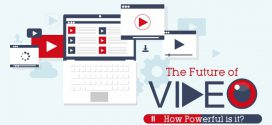 The Future of Video, How Powerful Is It? (Infographic)