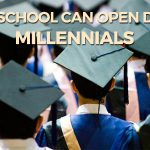 5 Ways Business School Can Open Doors for Millennials