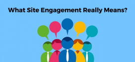 What Site Engagement Really Means?