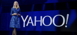 Yahoo Will be Acquired By Verizon in $4.8 Billion Deal