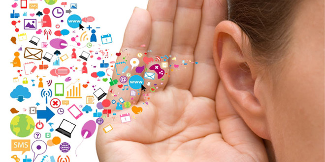 How to Develop a Social Media Listening Strategy